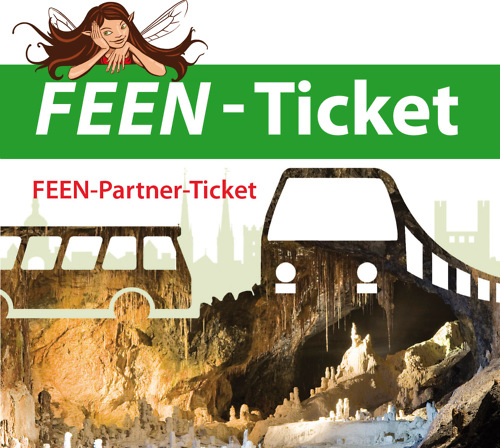 FEEN-Partner-Ticket